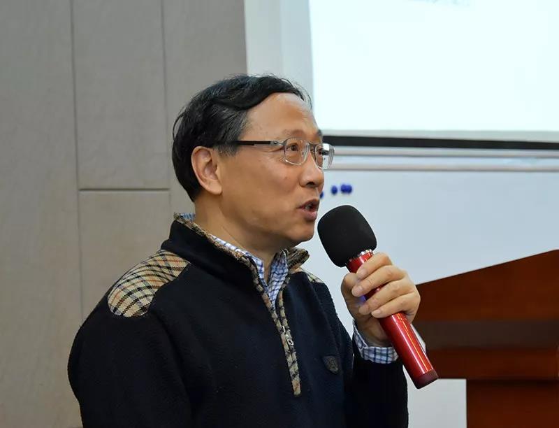 天邦股份首席科学家傅衍
