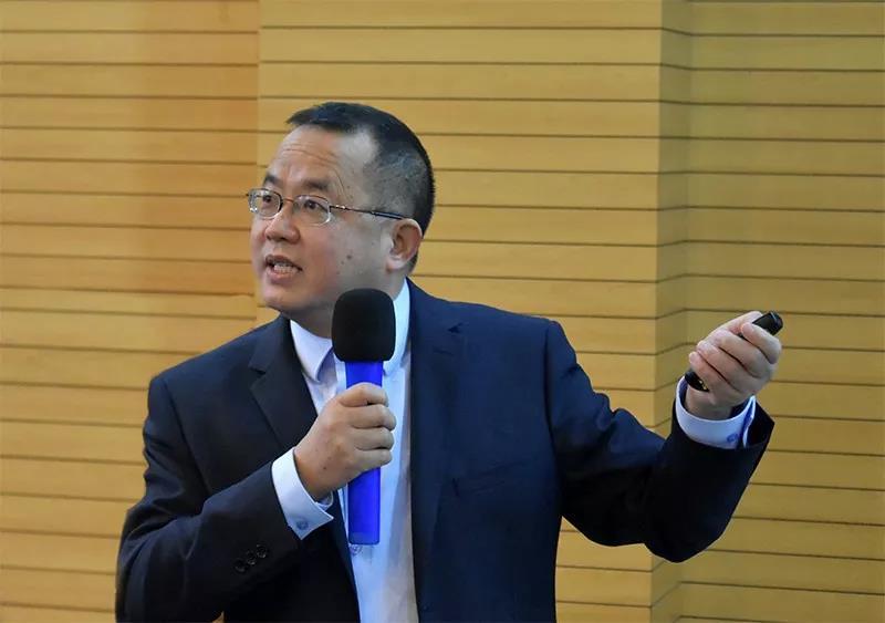 天邦研究院养猪效率研究所所长吴卫东