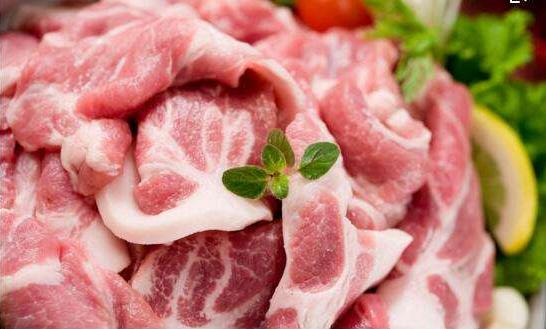 1月18日全国各地区猪肉价格报价表,白天价格受放储影响,价格统一下跌了!