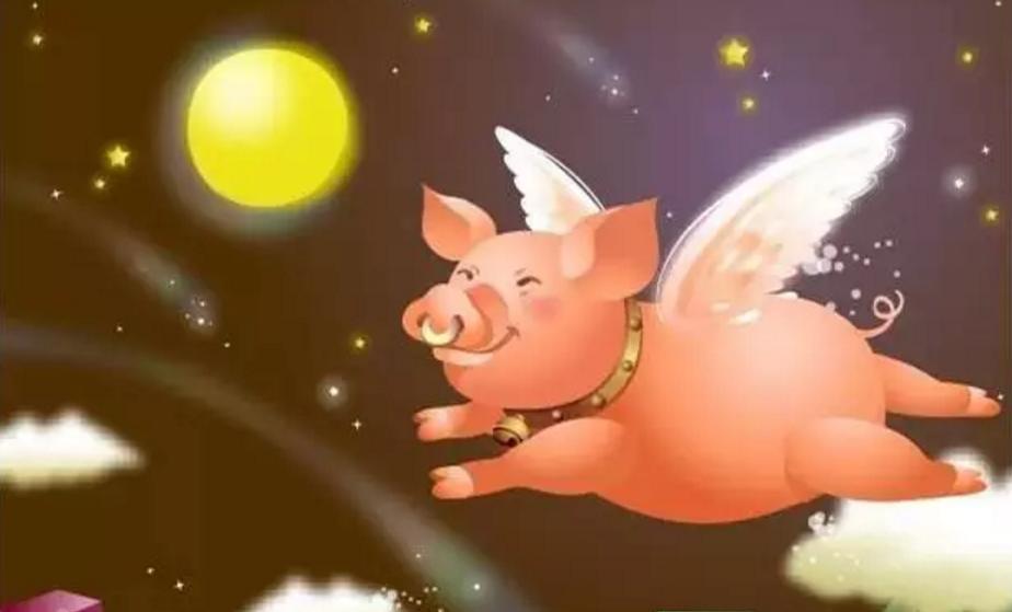 """2019年猪肉产量下降21.3%,""""猪疯狂""""正在逐步平抑!"""