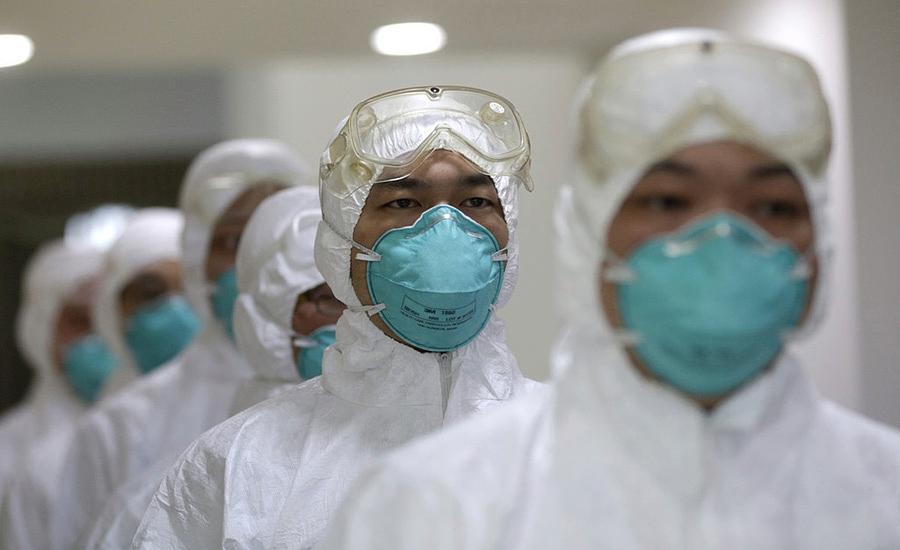 紧急通知!河南、江苏无锡全面禁售活禽,系防控肺炎疫情的特殊手段