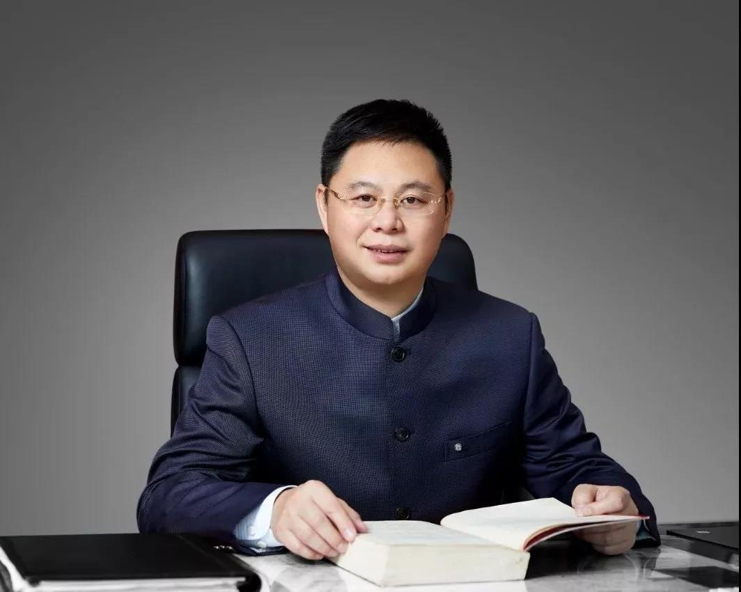 邹新华:管理是永远的蓝海,创新是永远的红利