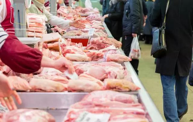 平抑价格!南昌投放第四批市级储备猪肉!