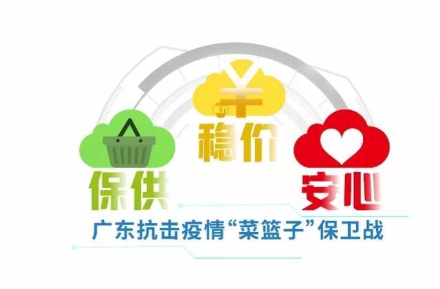 """果蔬有了肉也得有!广东六大畜牧行业协会加入""""菜篮子""""保卫行动"""