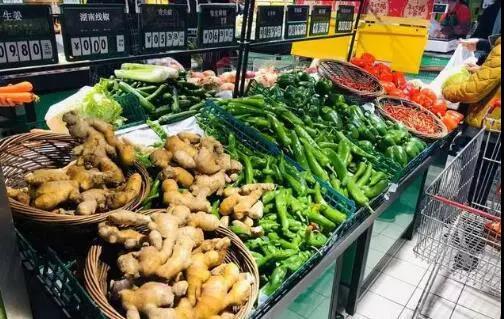 福建漳州:疫情期间增种蔬菜、增养生猪可获补助