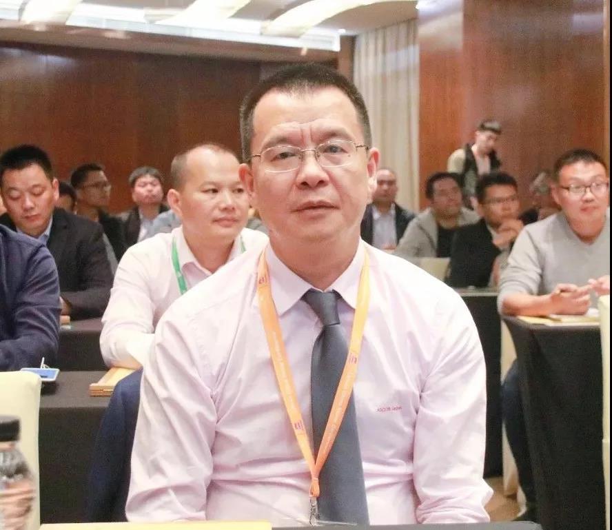 林军:非瘟影响的高峰期已过,行业正在否极泰来