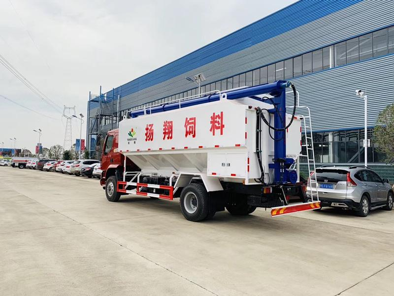交通运输部:全力保障养殖业饲料运输
