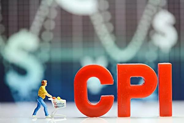 猪价扰动+疫情影响 1月CPI涨幅达5.4%创八年新高