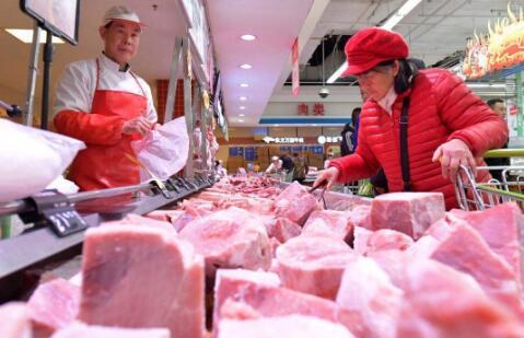 广州保供应重点农企100%复工,蔬菜、生猪、水产品等生产稳定