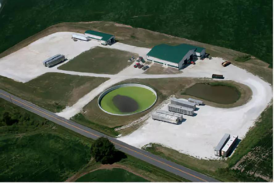 美国迦太基洗消站管理:掌控生猪运输生物安全