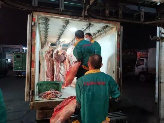 辟谣——重庆主城区暂停猪肉供应?