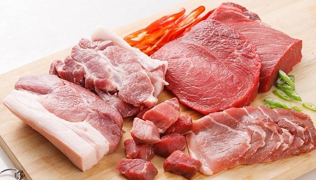 2月17日全国各地区猪肉价格报价表,今日广东省梅县区猪肉批发价格最高!