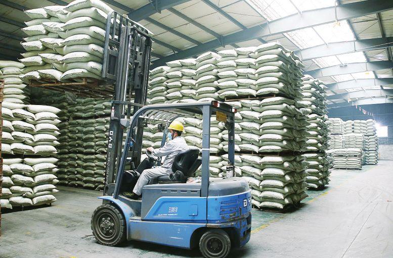 最新数据!广东广西河北山东饲料企业复工率:最高90%,最低仅为35%