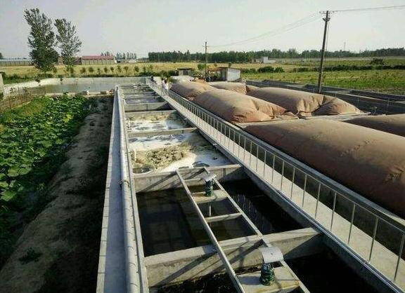 关注生态环境,做好畜禽养殖粪污污染处理措施,养殖户要了解