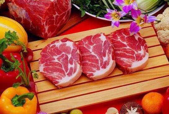猪肉进口增长3.5倍 后期还将增加供应