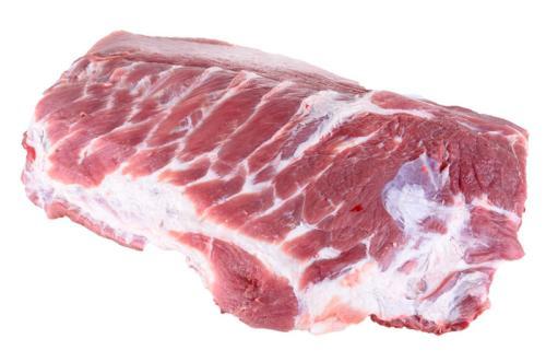 20吨西班牙冰鲜猪肉通关 成都首次通过航空货运形式进口猪肉