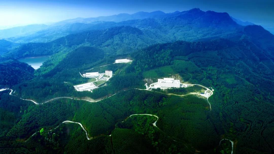 """亚洲最大规模公猪站""""安全稳定,说到就到""""背后,俩字:给力"""