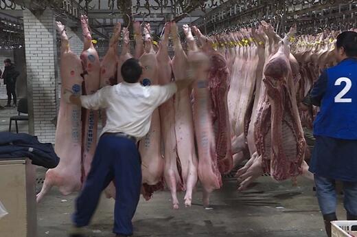 """养猪巨头尽享""""超级猪周期""""红利,行业集中度进一步提高"""