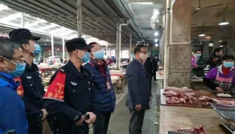 """排骨卖40元/斤,江西一摊贩因""""哄抬物价""""被罚1万5!"""