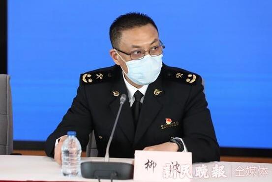 上海海关:加快进口肉类、水产品等民生保障物资通关速度