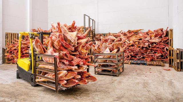 哥斯达黎加:开启猪肉贸易沟通,现已敲开中国市场大门