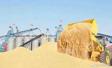3月8日全国豆粕价格行情表,豆粕行情上涨几率较低,大部分地区下跌!