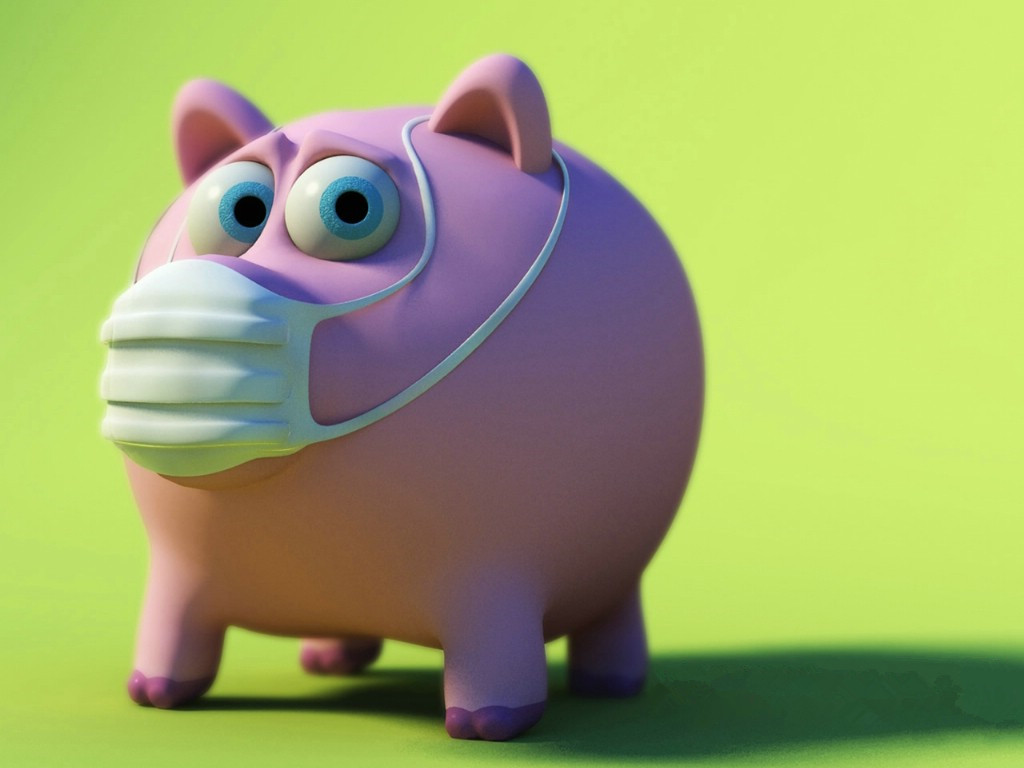 猪流感,近期很凶猛,损失惨重该咋办?
