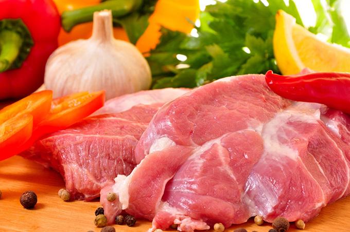 猪肉板块涨近7%,猪价何时恢复常年水平?