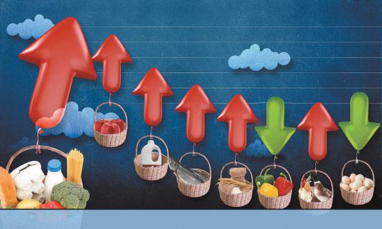 统计局:2月CPI同比增长5.2% 猪肉价格节后未降反升