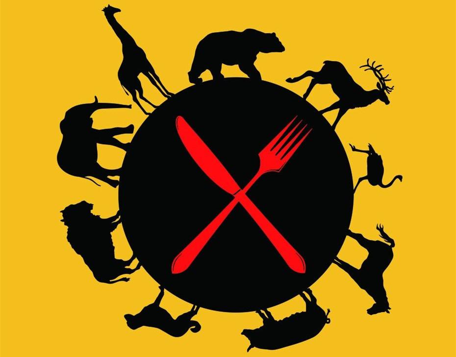 吃就罚!广东率先修法,超900种野生动物不能吃,吃这些最高罚1万元!