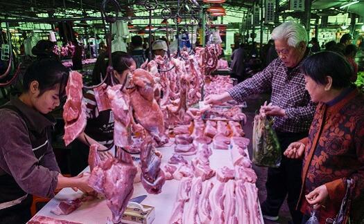 2月份猪肉价格大涨135%,疫情如何影响了CPI?