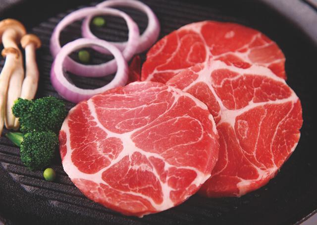 猪肉进口遇难?国内价格继续高位 巴西仅6元一斤?