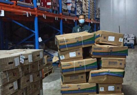 湖北十堰:投放地方储备肉 每斤售价19元