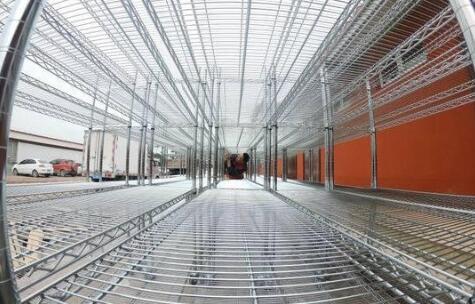 四川:年存栏5000头种猪出栏100万头生猪!眉山最大种猪养殖基地建成