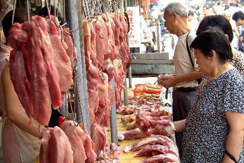 猪肉价格跌入20元时代,未来还会下跌吗?