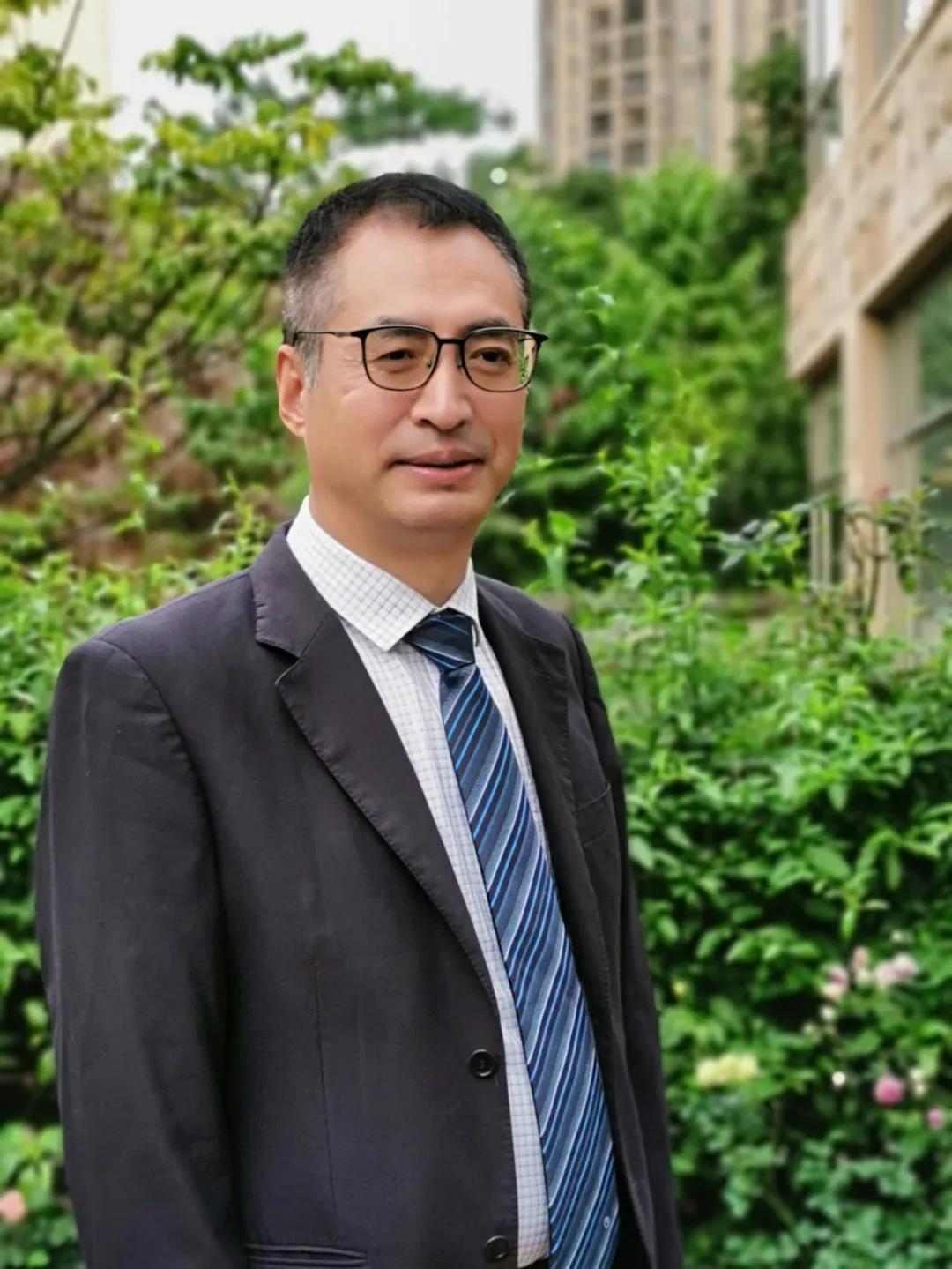 华南农业大学郭世宁教授