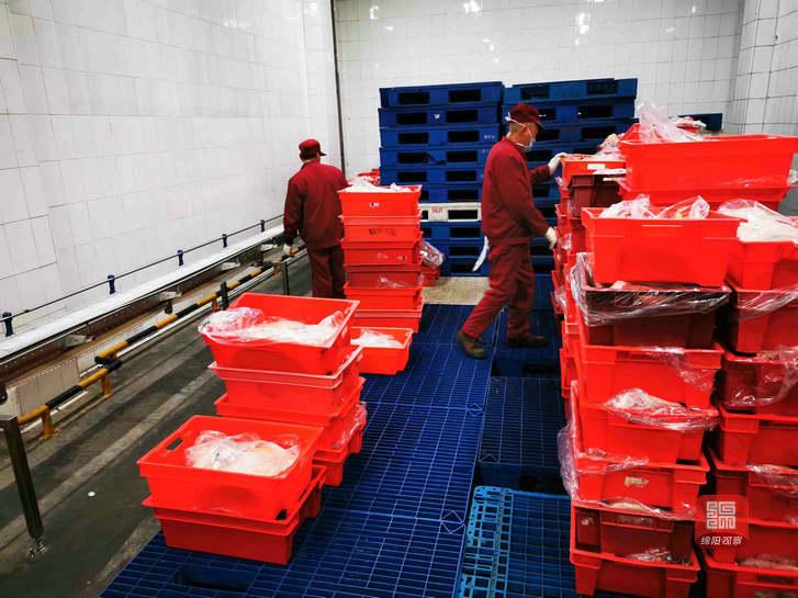 黑龙江:71家规模以上生猪屠宰企业已全部复工复产