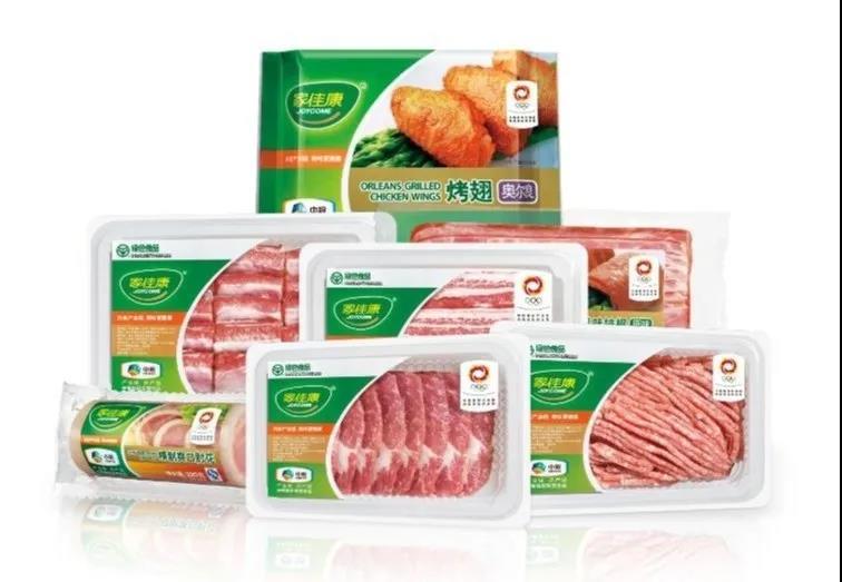 中粮肉食生猪出栏下降逾二成 进口肉类销量超国内产量