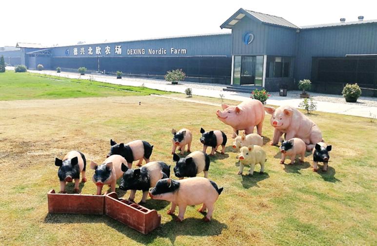 三元商品母猪生产性能缺陷如何弥补?4位种猪界大咖给你支招!