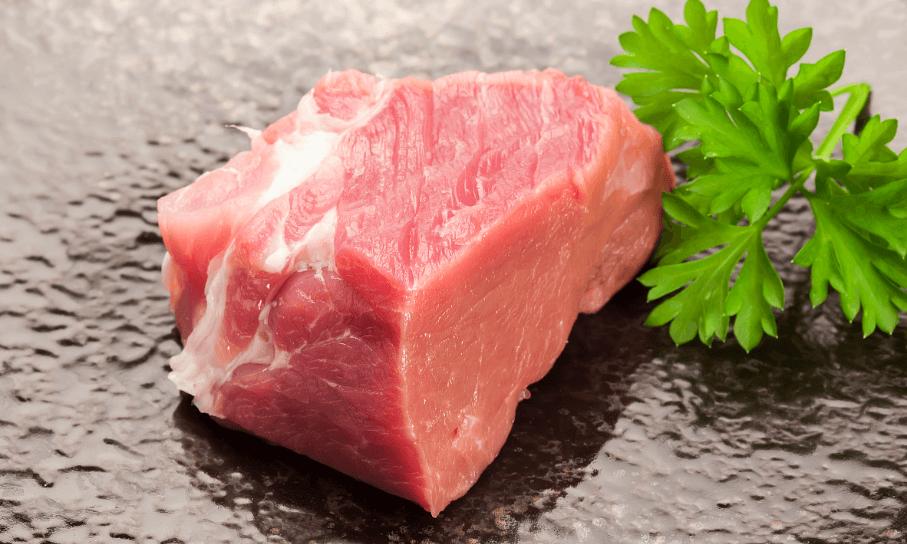 4月2日全国各地区猪肉价格报价表,受放储影响,白条价格继续下跌!