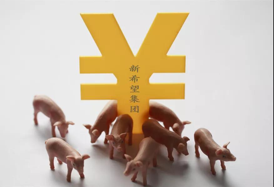 新希望六和2019年狂赚超50亿!拟40亿元加码生猪养殖