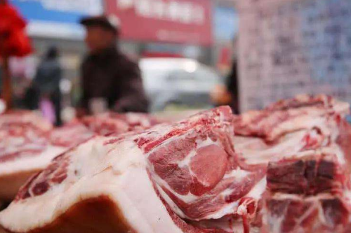 让利于民!13日起海口白猪肉每斤下调1元
