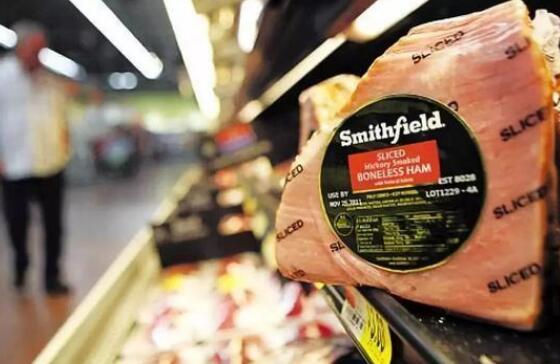 因感染新冠病毒员工增多,美最大猪肉企业无限期关闭一家工厂