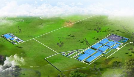 北京再添5个养殖项目落地 投产后年出栏可达69万头