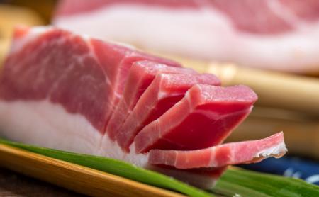 上海梅林:进口肉带动业绩增长,生猪养殖继续发力