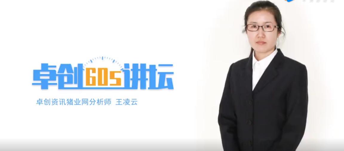 王凌云:终端消费疲软,生猪市场供需多有博弈!
