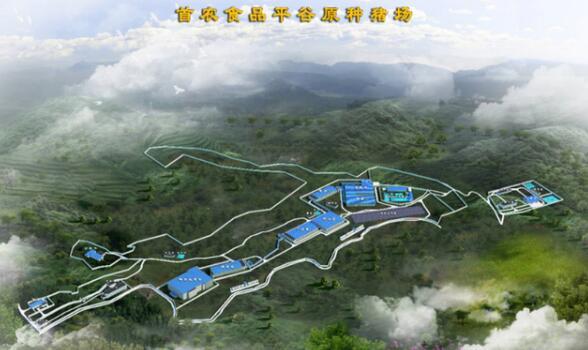 北京:又有5个养殖项目落地 年产69万头生猪可供市民吃一月