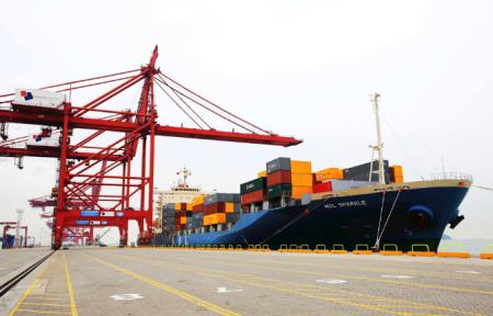 一季度中国大豆进口量同比增加 自美进口增2.1倍