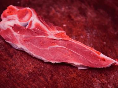 瘦肉每斤110港元!网友:最近,在香港连猪肉都吃不起了……