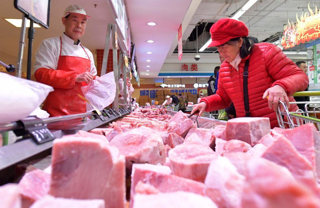 2020年猪肉产量将减少多少?进口量将增加32.7%?